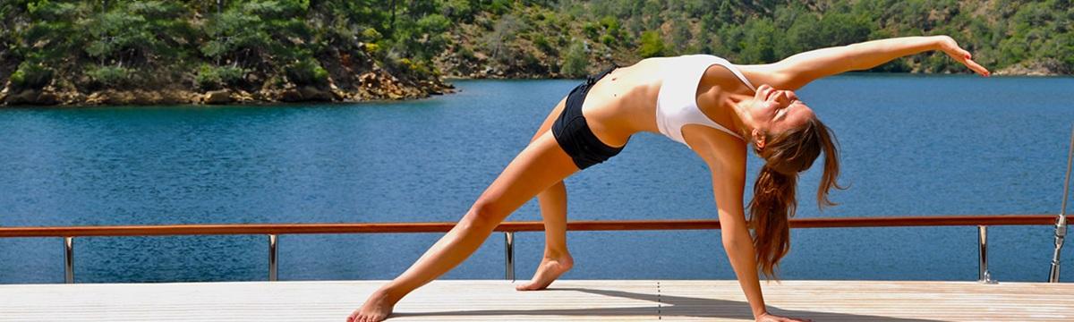 Premium Wellness Blog: How can I celebrate International Yoga day in Greece?